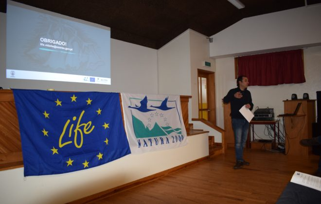 "Workshop ""Volunteering, Tourism, Inclusion and Nature Conservation: opportunities to collaborate in the LIFE VIDALIA Project"""