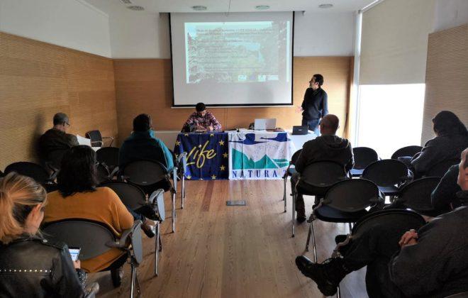 Workshop Inicial com Partes Interessadas