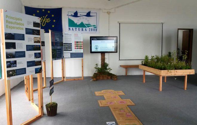 Direção Regional do Ambiente na Feira Agrícola Açores 2019