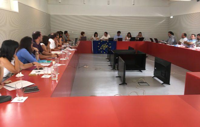 """Primeira Reunião do """"Advisory Support Board"""" / First Advisory Support Board Meeting"""