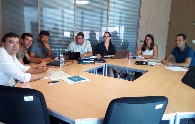 Primeira Reunião de Gestão/ First PMT Meeting
