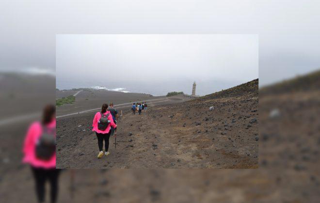 PN Faial – Um caminho com história – do Cabeço ao Vulcão (Walking Trail)