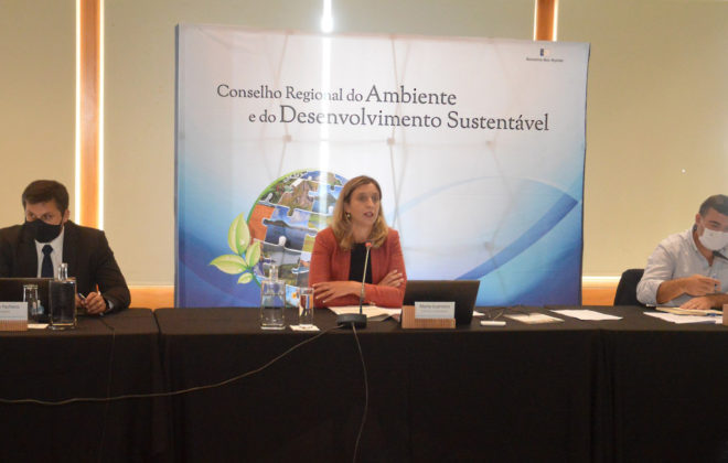 """Azores are the Portuguese region with """"the best performances in urban waste management"""", claims Marta Guerreiro (in Portuguese)"""